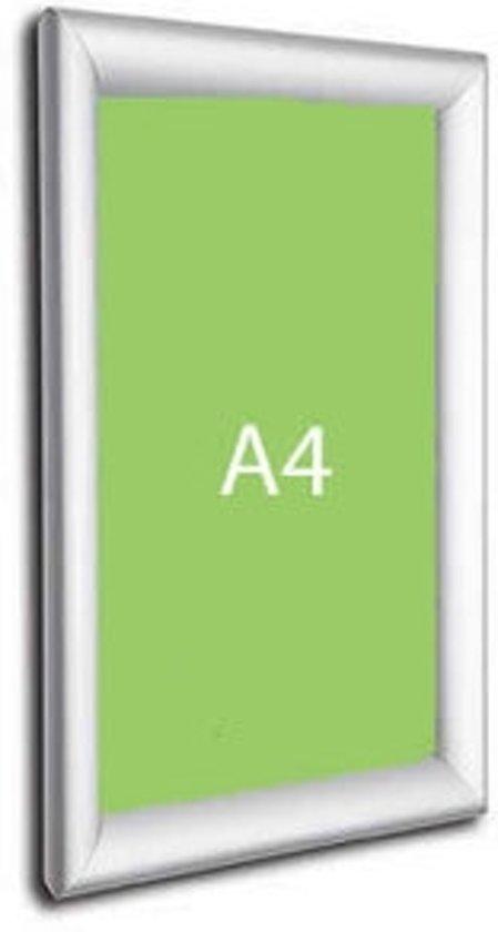 A4-Kliklijsten