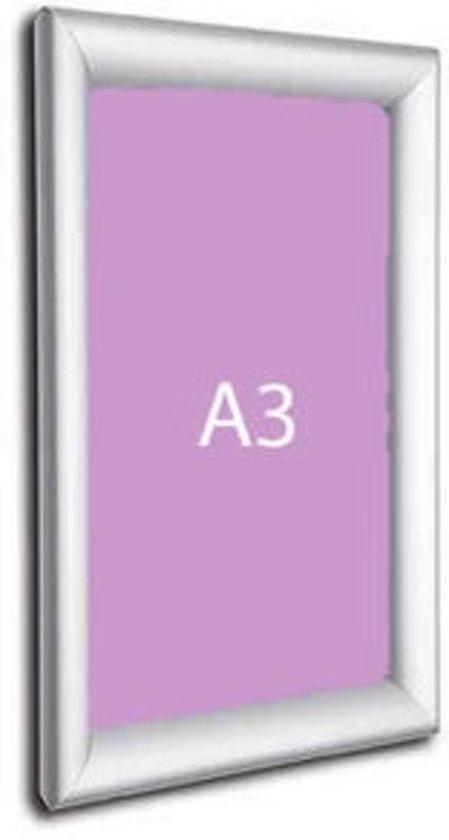 A3-Kliklijsten