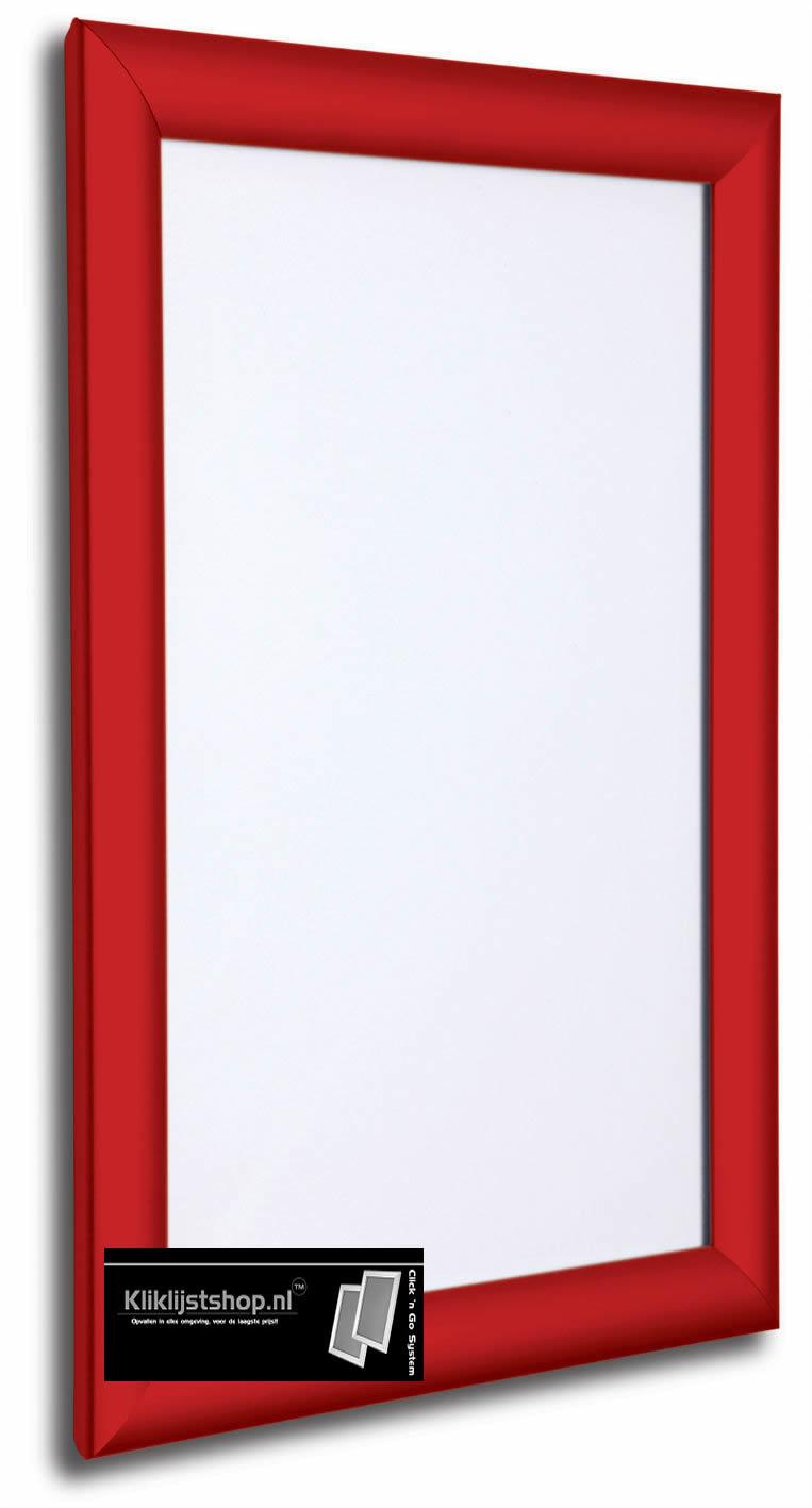 Rode-Kliklijsten