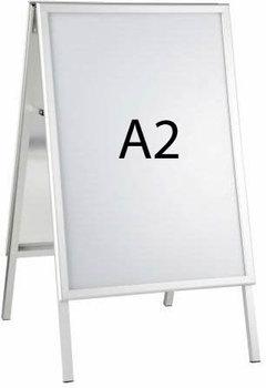 Stoepbord A2