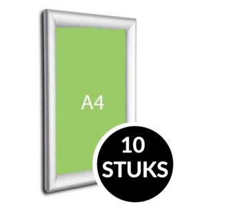 Kliklijsten A4 (10 stuks)