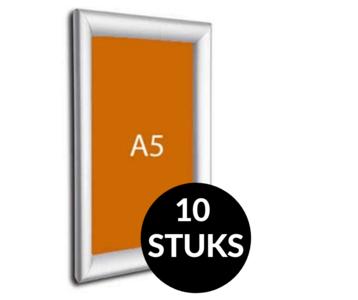 10x A5 Kliklijsten (10 stuks)