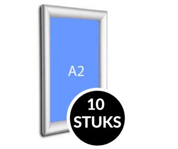 10x A2 Kliklijsten (10 stuks)